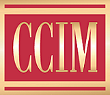 CCIM Commercial Investment Real Estate
