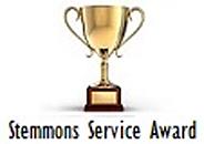 Nick Nicholas Stemmons Service Award