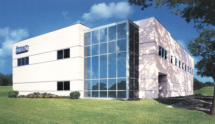 Nicholas Co. Commercial Real Estate - Office Industrial