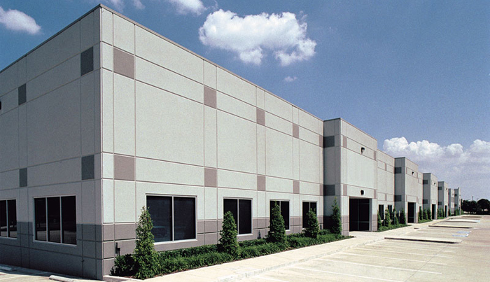 Nicholas Co. Commercial Real Estate - Office Warehouse